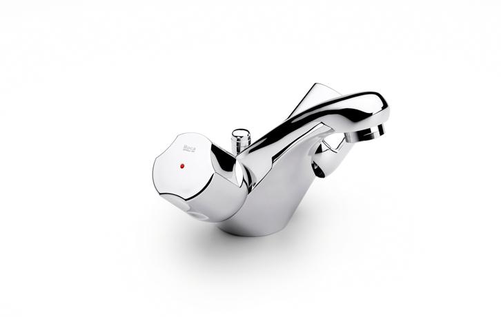 robinetterie lavabo bec fondu niagara