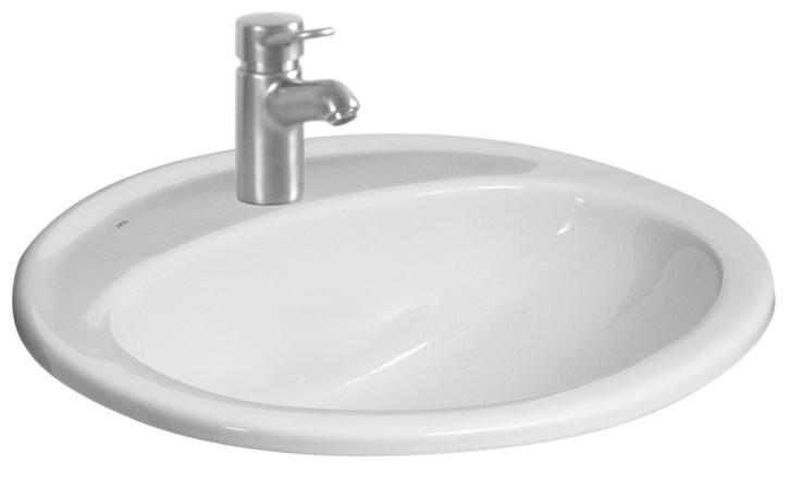 vasque encastrer